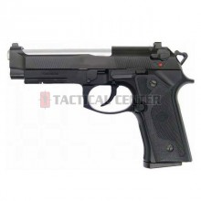 KJ WORKS KM9 Elite IA Gas BlowBack **KM 0**