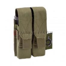 OUTAC OT-PM02/3 Double Pistol Pouch