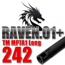 PDI 647528 6.01mm Raven 01+ Inner Barrel 242mm MP7A1 AEG