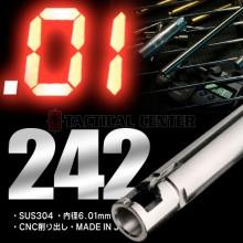 PDI 634894 6.01mm 01 Inner Barrel 242mm MP7A1 AEG