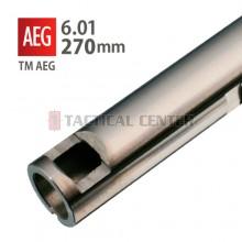 PDI 6.01mm Inner Barrel 270mm SCAR-L CQC AEG