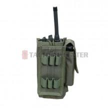 PANTAC PH-C422 SpecOps Malice Universal Radio Pouch