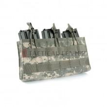 PANTAC PH-C863 Molle EV Universal Triple Mag Pouch