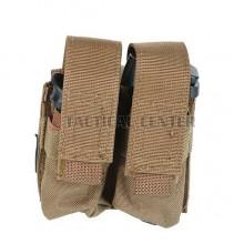 PANTAC PH-C869 Molle EV 9mm Double Mag Pouch