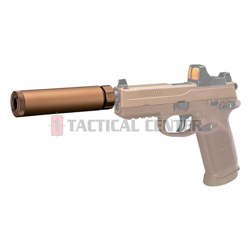 TOKYO MARUI FNX-45 Tactical / HK45 Tactical Silencer