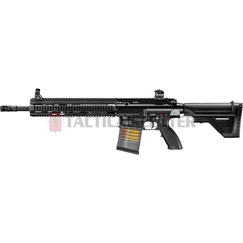 TOKYO MARUI Next-Gen HK417 Early Variant