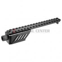 TOKYO MARUI Glock 18C AEP Attachment Mount Rail (175595)