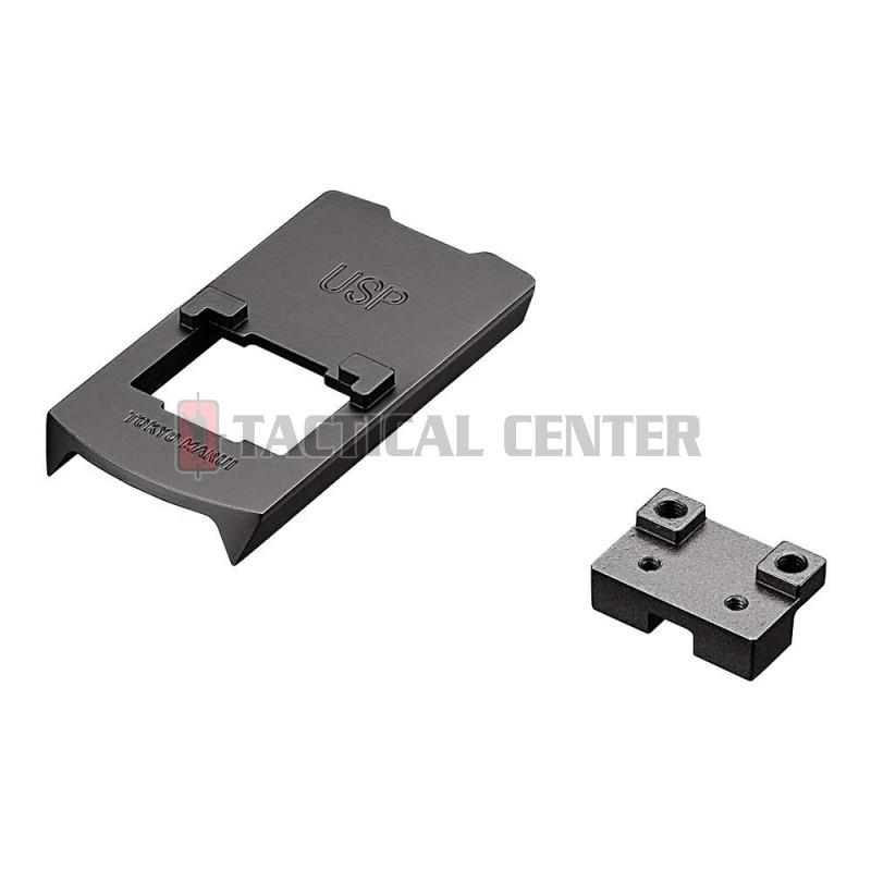 TOKYO MARUI 149534 Micro Pro Sight Mount for HK USP