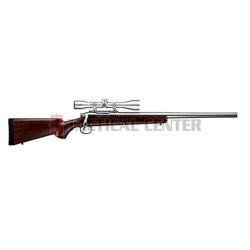 TOKYO MARUI VSR-10 Pro Hunter Wood