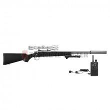 TOKYO MARUI VSR-10 Pro Hunter G Black