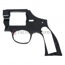TOKYO MARUI Revolver Part M19-1 Frame for 4 or 6 inch