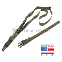 CONDOR US1022 ADDER Double Bungee One Point Sling