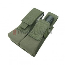 CONDOR VA2 Double Flashlight / Tool Pouch