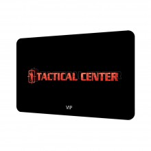 TACTICAL CENTER Tarjeta VIP (12 Meses)