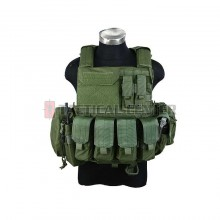 PANTAC VT-C500 Releaseable Molle Armor Land Version
