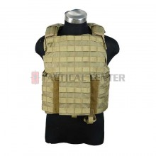 PANTAC VT-C501 Releaseable Molle Armor Cover Land Version