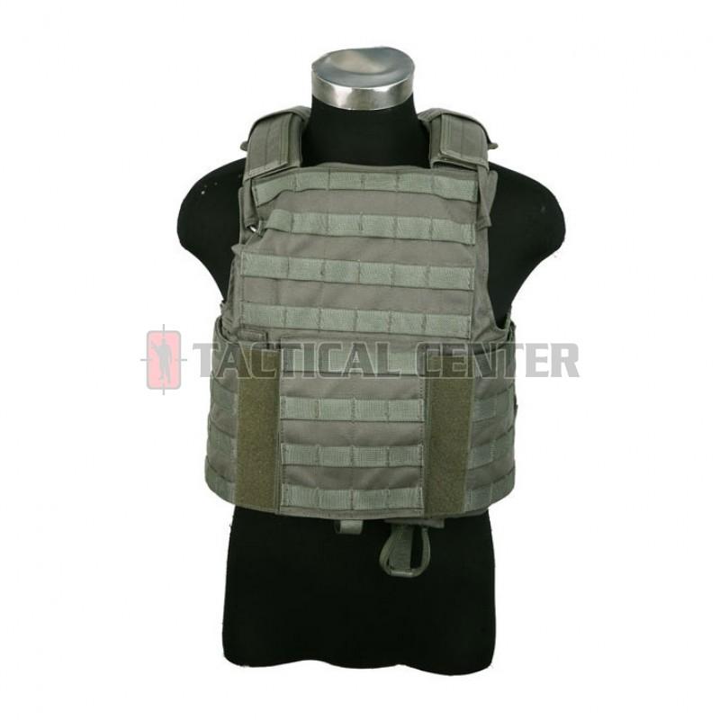 PANTAC VT-C501 Releaseable Molle Armor Cover Land Version