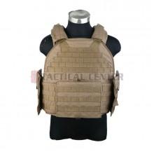 PANTAC VT-C937 Molle SPC Armor Vest