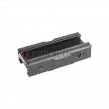 METAL Pocket Panel for Flashlight Pressure Pad (Picatinny)