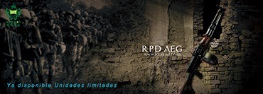 Exclusiva LCT RPD