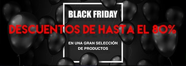 Black Friday 2019 ULTIMOS DIAS!!!