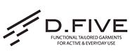 D.FIVE